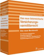 Praxishandbuch Versicherungsvermittlerrecht