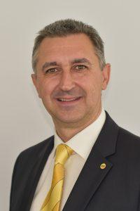 Mag. Willi Bors ARAG